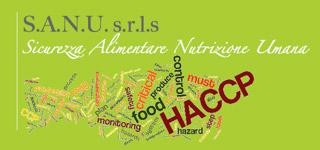 Sanu - Sicurezza Alimentare Nutrizione Umana
