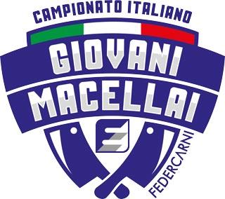 Logo Campionato Giovani Macellai Federcarni bassa risoluzione